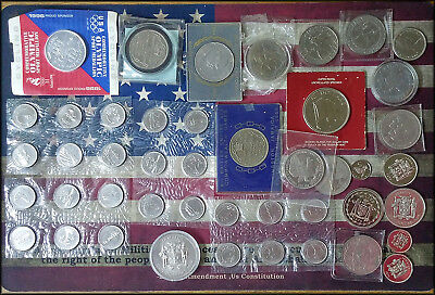 Big Coin Lot - World Coins