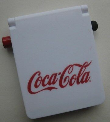 Coca Cola Cell Phone Stand with Stylus