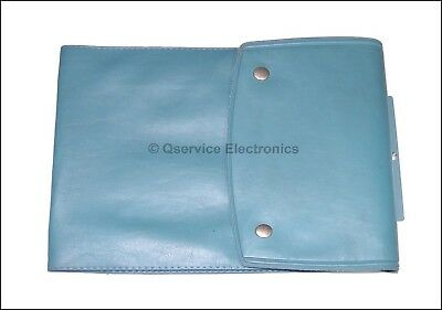 Tektronix 016-0692-00 Top Accessories Pouch For 2400 Series Oscillsocopes