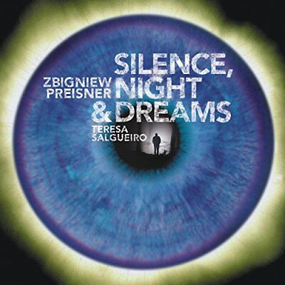Silence, Night and Dreams -  CD AGVG The Fast Free Shipping