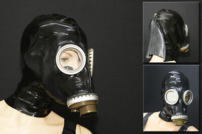 ===== Latextil ===== Big Mask Black =====