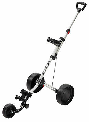 Bennington 3 Rad  Trolley superleicht     vom PGA Pro