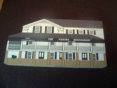 Cats Meow THE PANTRY RESTAURANT  Hartville Ohio