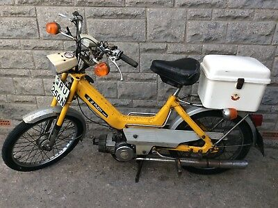 Puch Maxi 2  1974 in original condition .mot and tax exempt