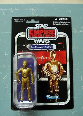 STAR WARS Vintage Collection VC06 C-3PO