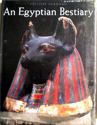 HUGE Ancient Egyptian Bestiary Animals in Life+Religion Magic Myth 280 ColorPix