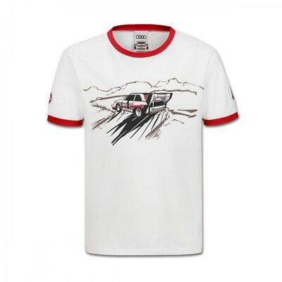 heritage T-Shirt, Kinder, offwhite