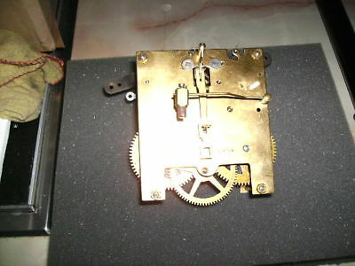 smiths/enfield chiming clock movement for spares