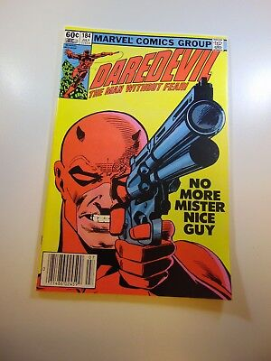 Daredevil #184 VF condition Huge auction going on now!