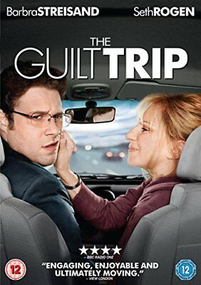 The Guilt Trip [DVD] [2012] -  CD OEVG The Fast Free Shipping