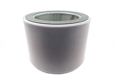 Solberg 384P Air Filter Element Pleated Paper