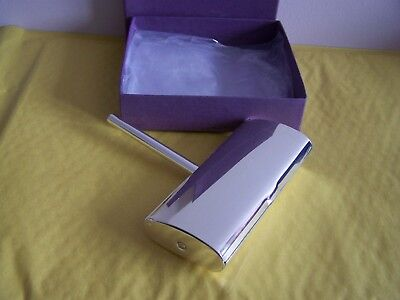 Vintage Style Silver Coloured Table Crumb Sweeper BOXED