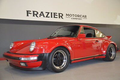 1984 Porsche 911 M491  BAD BOY M491 COUPE with ATTITUDE!!!! # 298 of 354 US 84 models