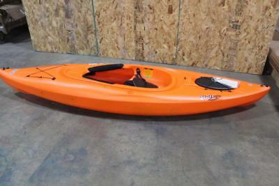 Field And Stream Eagle Run 12 Fishing Kayak 305 00 Picclick
