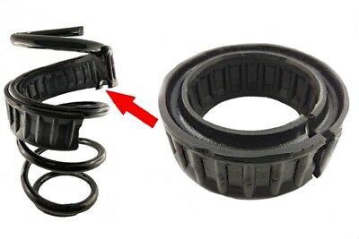 Best Car Van One Pair Of Coil Spring Assisters And Raisers For 28 38mm Gap