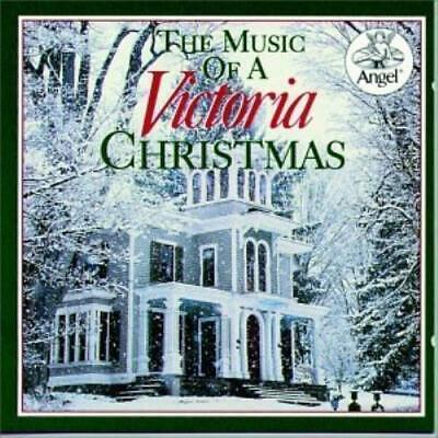 Music of a Victoria Christmas : Victoria Christmas Collection CD