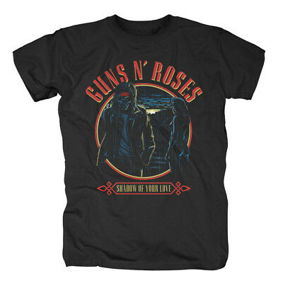 GUNS N´ROSES - Shadow Of Your Love T-Shirt