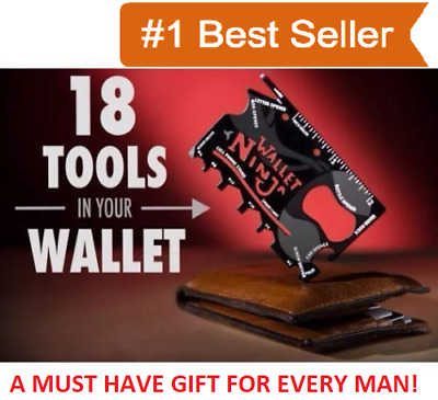Unusual Men Gifts For Him Brother Uncle Nephew Xmas Birthday Son Grandpa Dad W1
