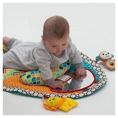 Tummy Time Play Mat - Large Play Mat