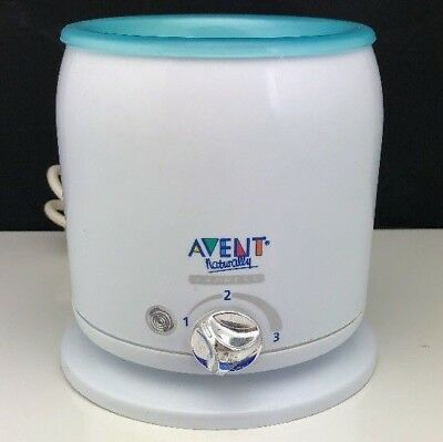 Avent Naturally Express Baby Food and Bottle Warmer
