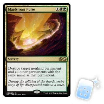 MAELSTROM PULSE Ultimate Masters Magic MTG MINT CARD