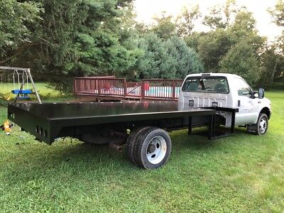 1999 Ford F-450  Ford F450 flatbed