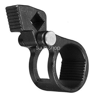 Car Inner Tie Rod Wrench 27-42mm removal tool Tie Rod End Multi-purpose Black