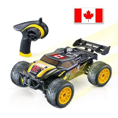 GPTOYS RC Car Off Road High Speed Trucks 1/24 Scale Vehicles 4 WD,Remote...