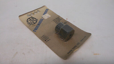 Nos Park Tool Fr-4 Atom Splined Bicycle Freewheel Remover New