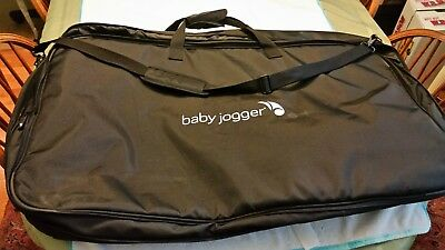 Baby Jogger City Select Single Stroller Travel Carry Bag Case