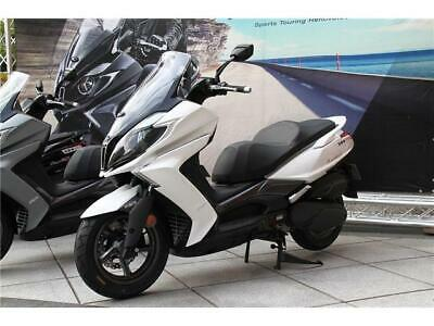 New kymco downtown 350i ABS EURO 4 White - 2017