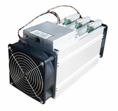 AntMiner V9 4T 4TH/S Bitcoin Miner Asic Miner BTC BCH Miner Economic Than S9