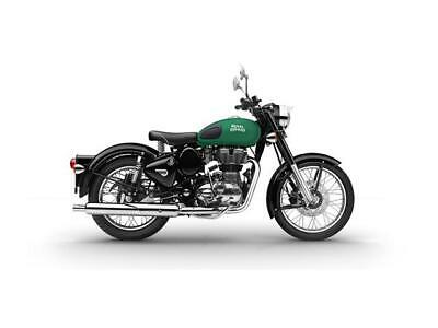 NEW Royal Enfield Bullet 500 - 2018