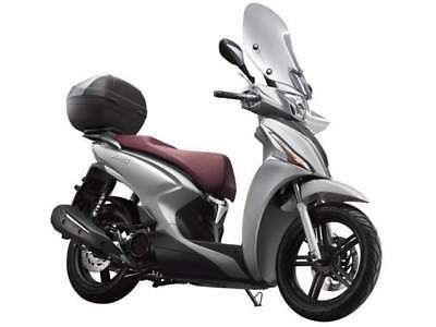 NEW Kymco People S 125 - 2018