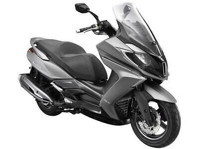 NEW Kymco Downtown 350i - 2018