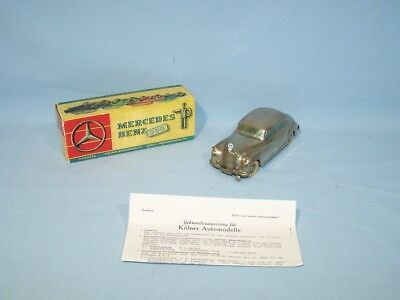 Prämeta - Mercedes Benz 300 - in Repro Box (53202)
