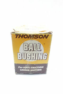 Thomson Ball Bushing Linear Bearing 3in