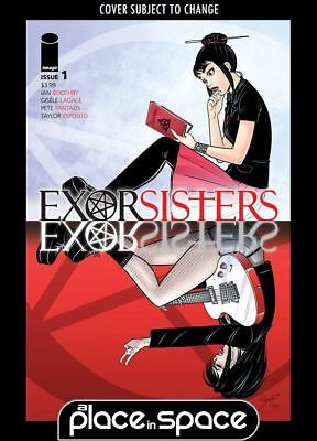 Exorsisters #1A (Wk42)