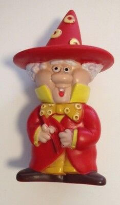 Vintage Wizard Of O's Spaghetti O's Vinyl Doll Campbell Soup promotional figure