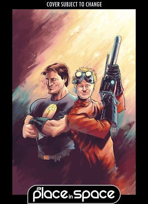 Dr Horrible: Best Friends Forever #0A (Joss Whedon) (Wk46)