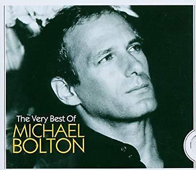 The Very Best Of, Bolton, Michael, New CD