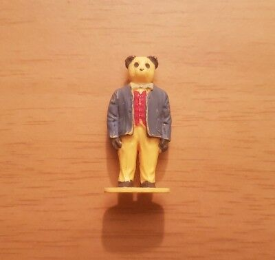 Dinky 107 Stripey The Magic Mini - Original Mr Bearanda Plastic Figure