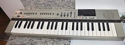 Casio Casiotone MT-85 Keyboard and RO-551 ROM Pack