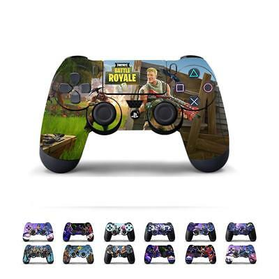 Protective PS4 Cover Sticker Controller Skin For Playstation 4 Decal Accessories