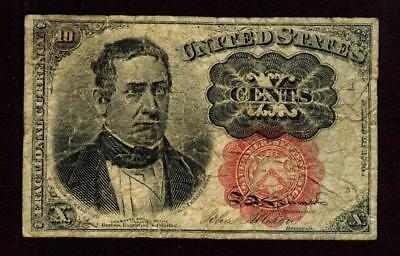 10 Cent Fractional Currency Fifth 5th issue **MORE CURRENCY FOR SALE**