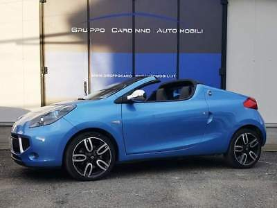 Renault Wind 1.2 Tce 100cv Collection