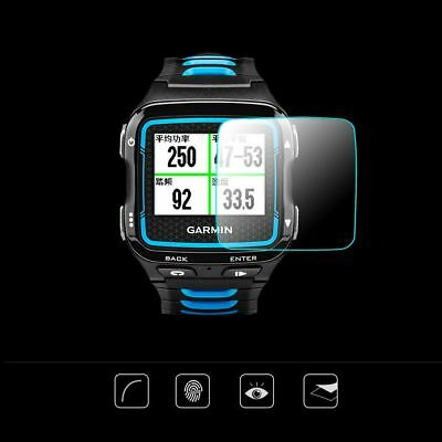 For Garmin Forerunner 920XT HD 9H Tempered Glass Screen Protector Film Guard