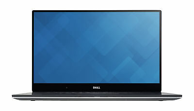 "Dell XPS 15 9560 15.6"" (512GB, Intel Core i7 7th Gen., 3.80GHz, 16GB) Notebook -"