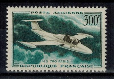 timbre France P.A n° 35 neuf** luxe année 1957