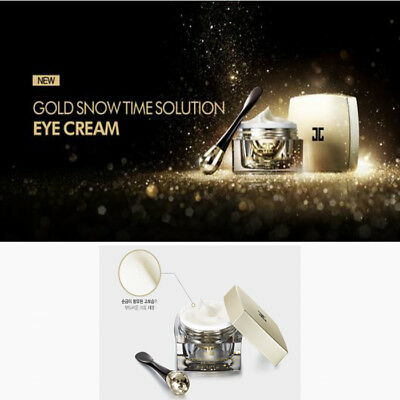 [JAYJUN] Gold Snow Time Solution Eye Cream Lifting Moisture 20ml
